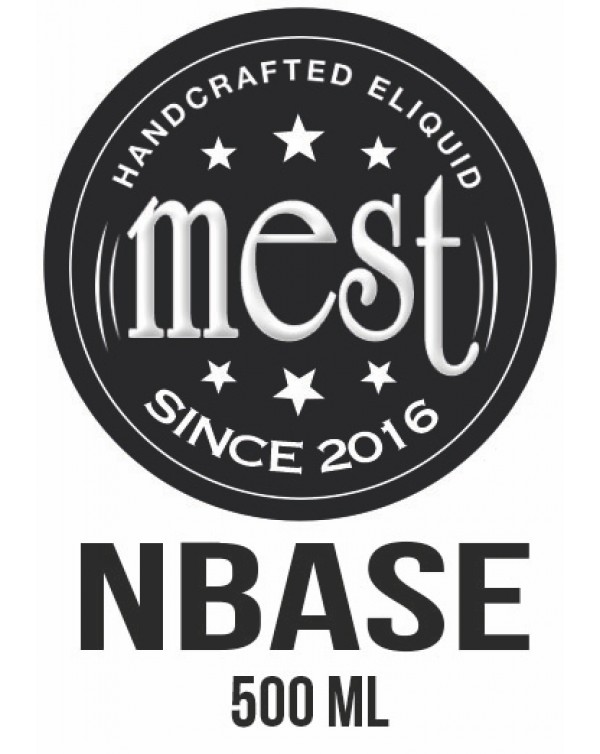 MEST-NBASE 500 ML