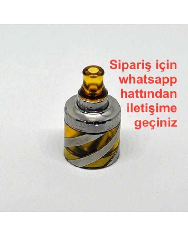 Spica Pro Helix Kit